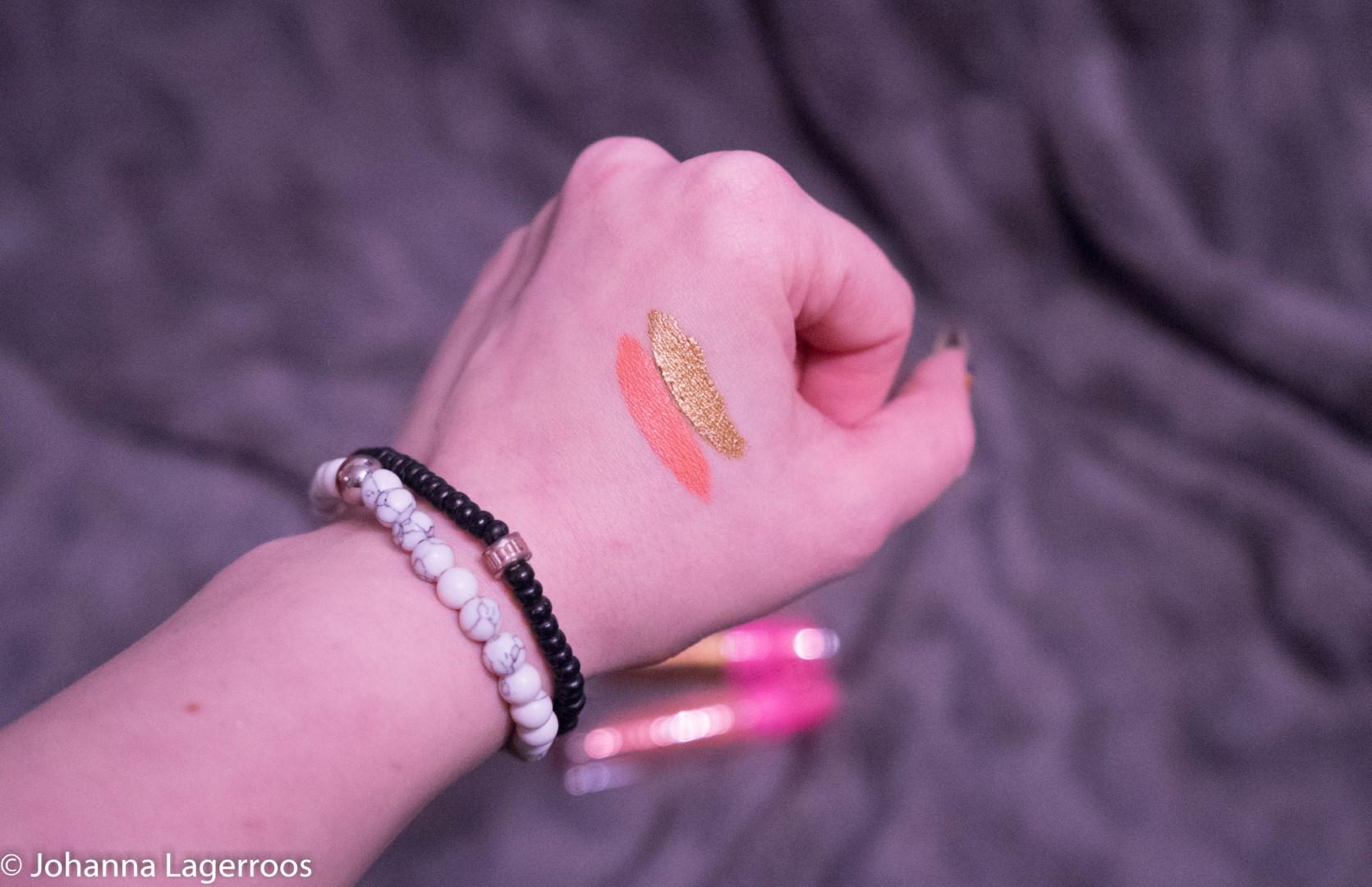 jsc lipstick swatches