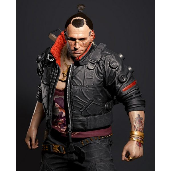 Cyberpunk 2077 Jackie wallies jacket  Outfitter winter sale in now on offering up to 20% off on Pinterest stock this weekend so Rush our online store now. www.famousmoviejacjets.com