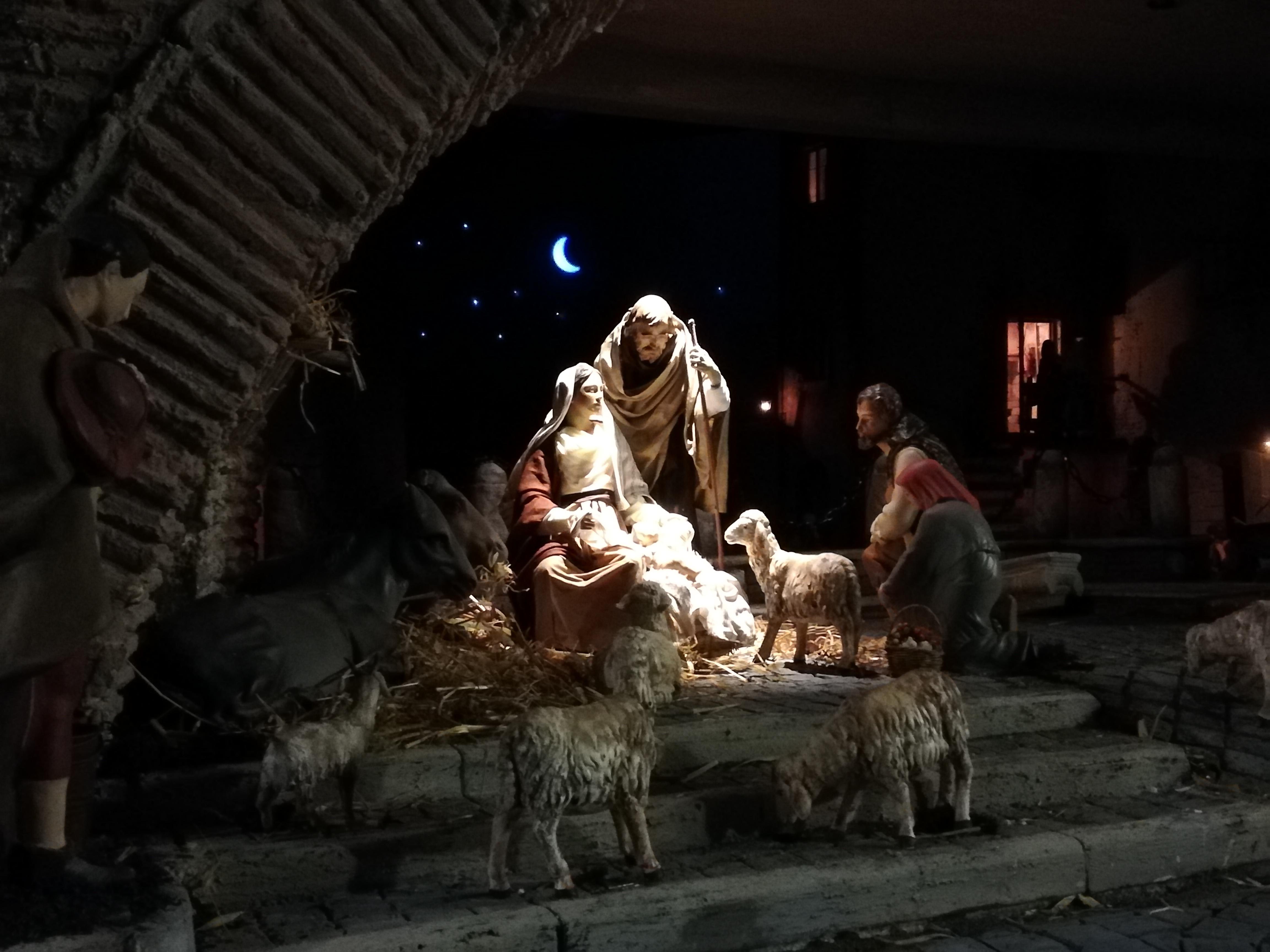 2019. Santa Maria Regina degli Apostoli