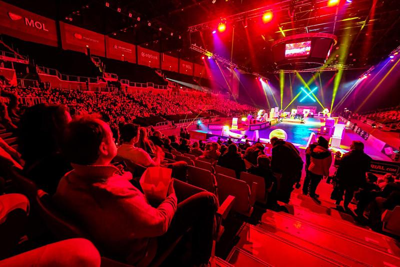 Mundial X-Trial Budapest 2020