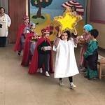 Dia de Reis na Escola EB1/JI de Casais Brito