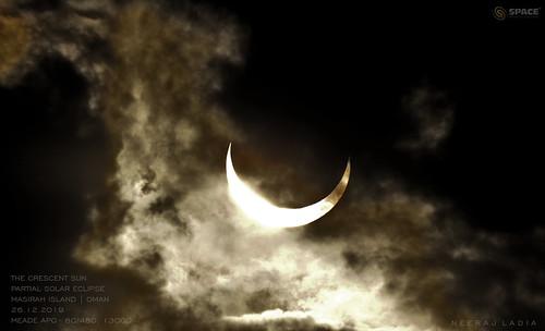 """""""The Crescent Sun"""""""