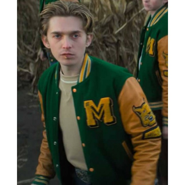 Tommy Milner scary bomber jacket Outfitter winter sale in now on offering up to 20% off on Pinterest stock this weekend so Rush our online store now. www.famousmoviejacjets.com