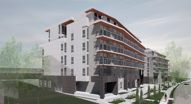 3,500 new affordable homes underway or completed in Vancouver