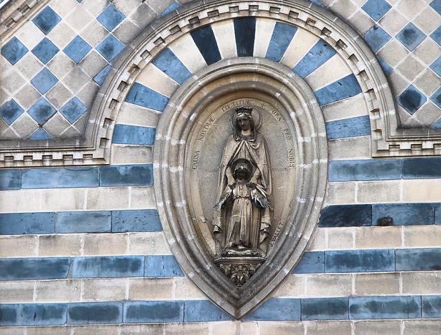 Notre Dame de Toutes Joies