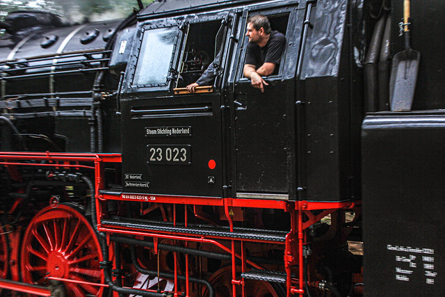 Baureihe 23 023