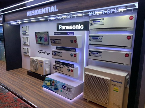 panasonic aircon ph