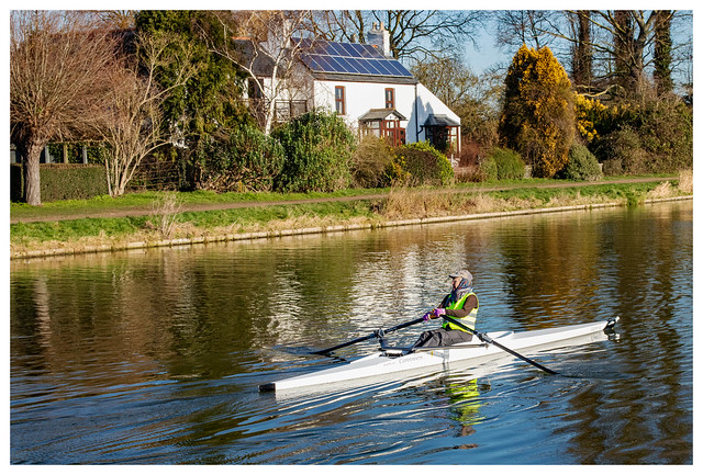 Sculling on The 'Cam IMG_1864