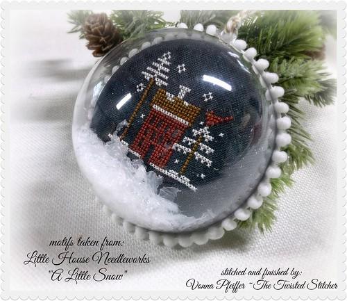 VP_LHN Snow Globe