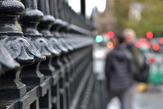 London Lights....