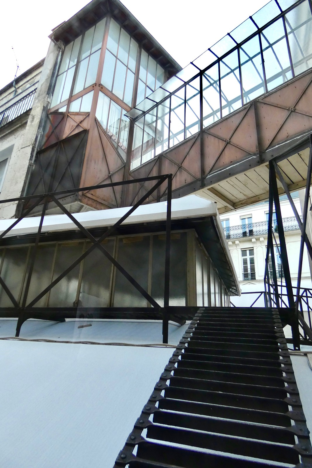 La Galerie Azzedine Alaïa, Paris