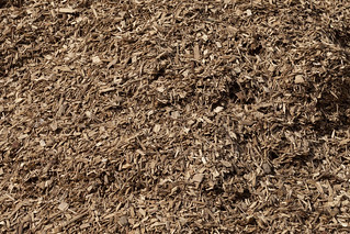 wood chips Charlotte NC