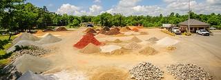 soils charlotte nc