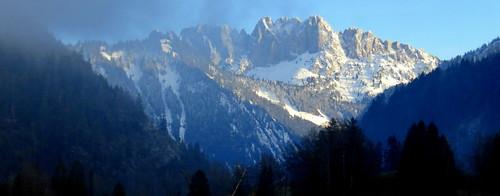 switzerland suisse schweiz charmey fribourg gastlosen alps alpen alpes mountains berge montagne landscape landschaft paysage