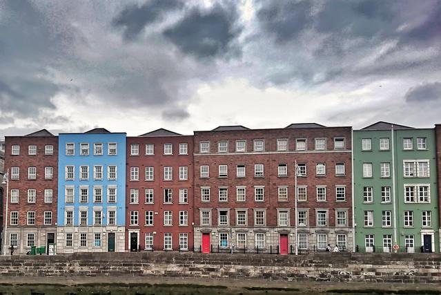 Streets of Dublin -2019