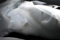 Glaciar Hardangerjøkulen
