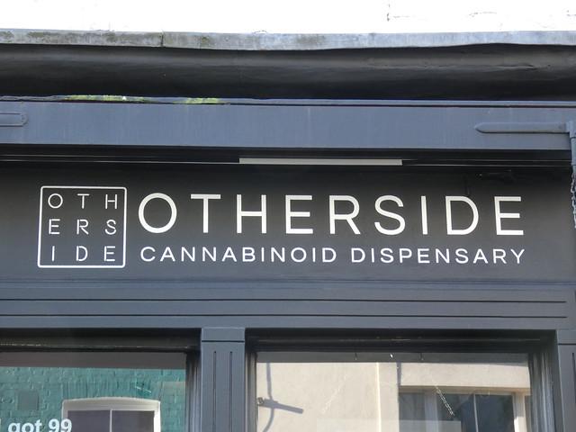 dispensaire de cannabis