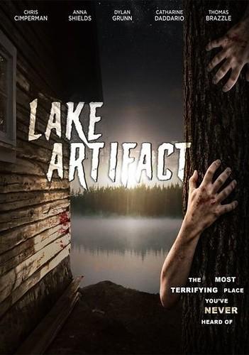 LakeArtifactDVD