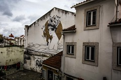 Gently, Lisbon, Portugal