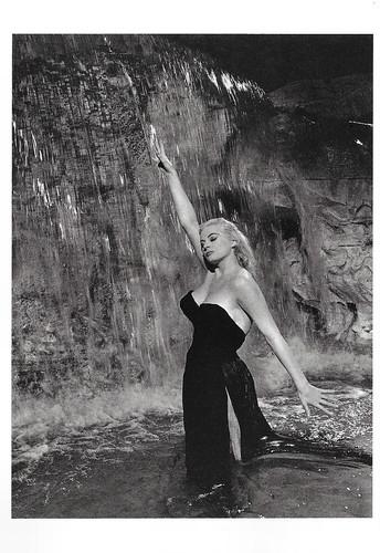 Fellini 100: Anita Ekberg in La Dolce Vita (1960)