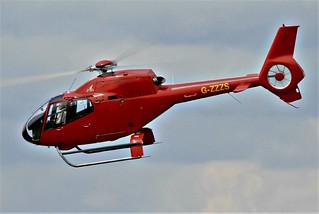 G-ZZZS : Eurocopter EC120