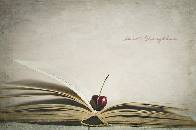 Cherry with Textures