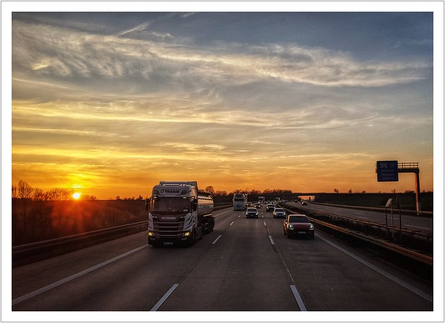 Truckerromantik