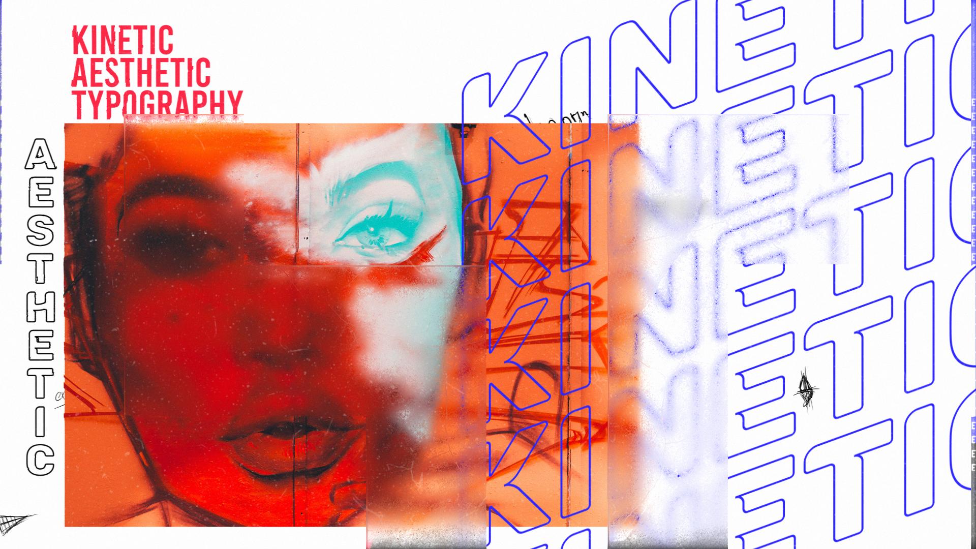 Art of The Title | Kinetic Aesthetic Typography - 4