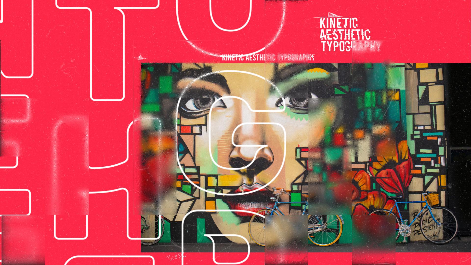 Art of The Title | Kinetic Aesthetic Typography - 2