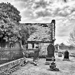 20. Jaanuar 2020 - 12:31 - #monimail #cemetery #letham #cupar #Fife #scotland #blackandwhite