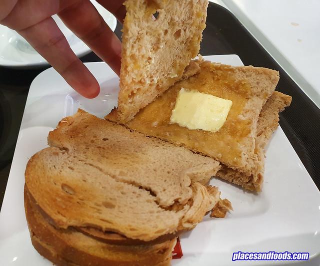 ya kun kaya toast klia toast