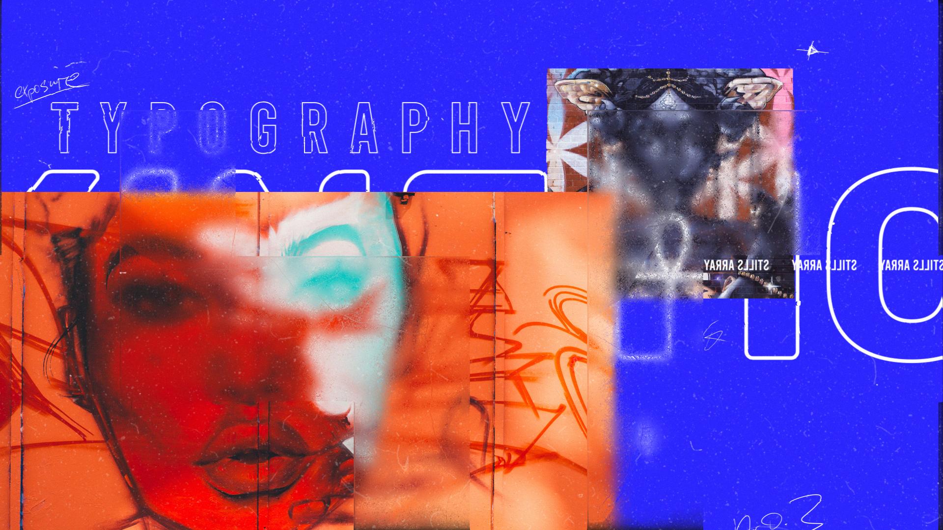 Art of The Title | Kinetic Aesthetic Typography - 3