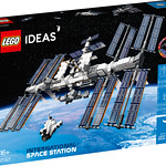 LEGO Ideas 21321 ISS International Space Station