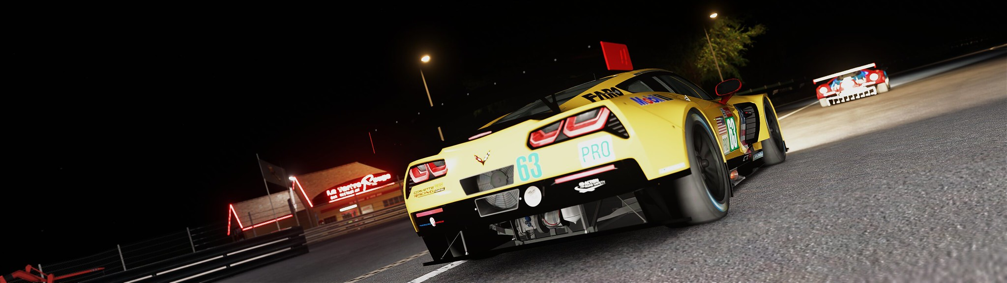 Assetto Corsa - Test Setup Mod Graphic Fx & Sound (Circuit 24 Le Mans) 49416411237_aad8cf0b7f_k