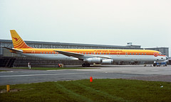 PH-DEM DC-8-63