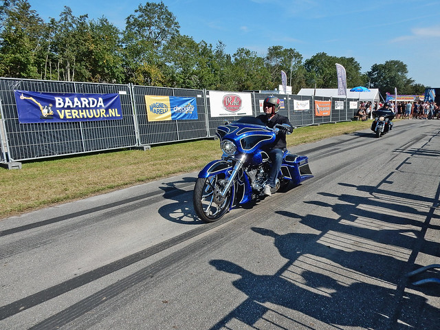 Harley-Davidson FLHX 2012 (N4310)