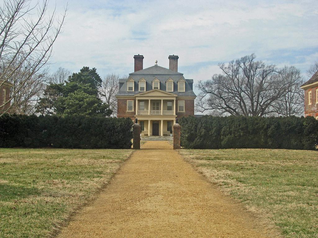 Shirley Plantation - Charles City, VA - JHM CREATIONZ | Flickr