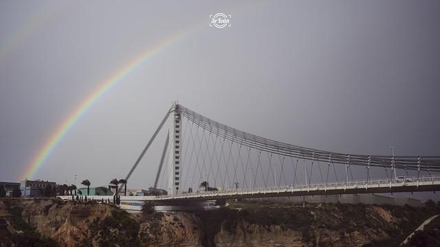 Dramatik Rainbows - 4/52