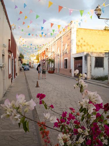 Roads of Valladolid
