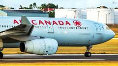 Air Canada | C-GFAH | Airbus A330-343 | BGI