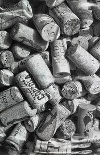 Blair Goerz Wine Corks