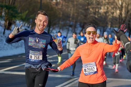 NYRR Fred Lebow Half Marathon 2020