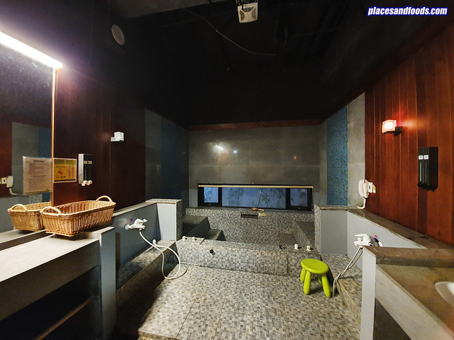 the loft seaside hotspring jinshan private