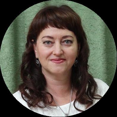 Светлана Владимировна Ямбаршева