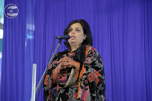 English speech by Shikha Grover Ji, Dwarka