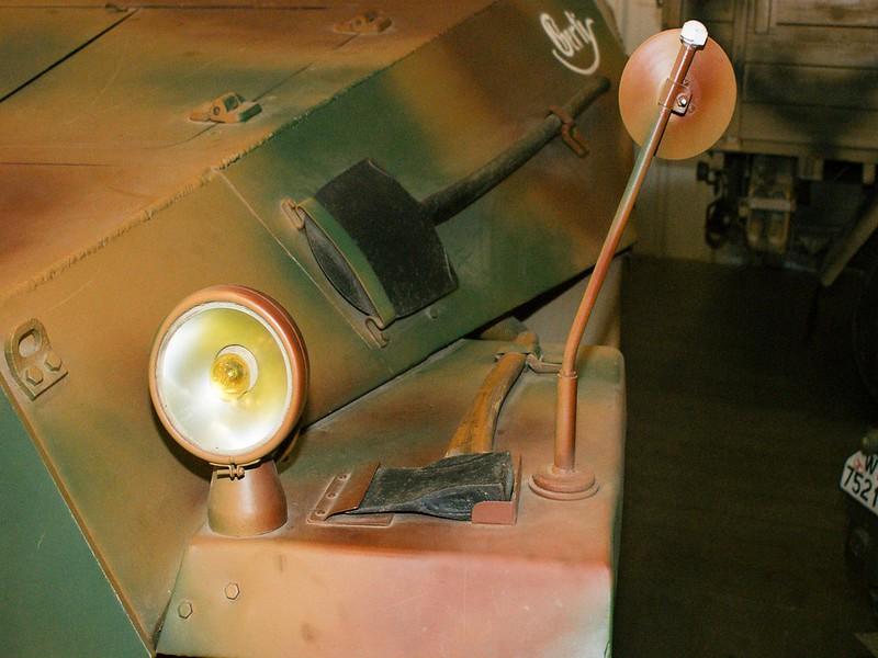 Sd.Kfz.251-6 Ausf.D 2