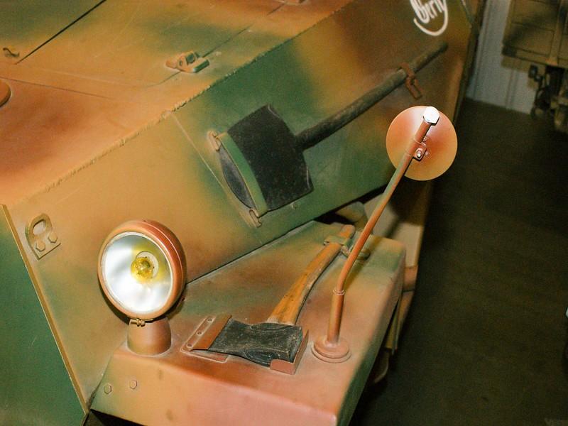 Sd.Kfz.251-6 Ausf.D 3