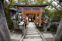 Fushimi Inari-Taisha