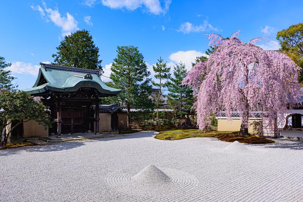 Kōdaiji Temple (高台寺)
