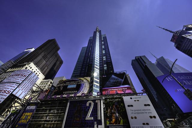 Broadway - New York City - USA